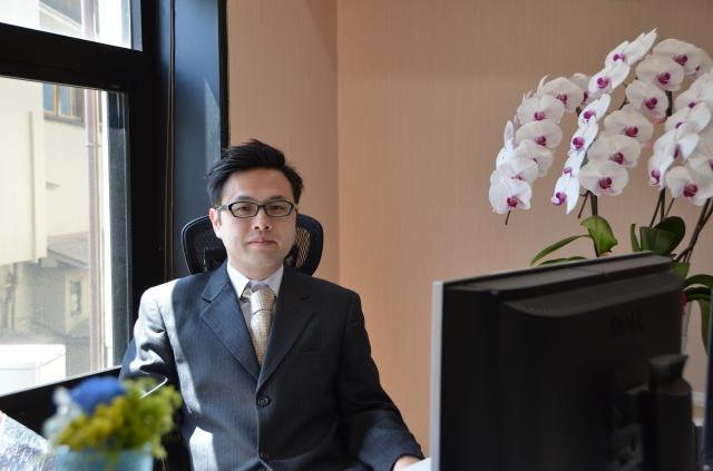 画像: 辻国際税理士事務所(東京都渋谷区神泉町23-1 MEビル2F)
