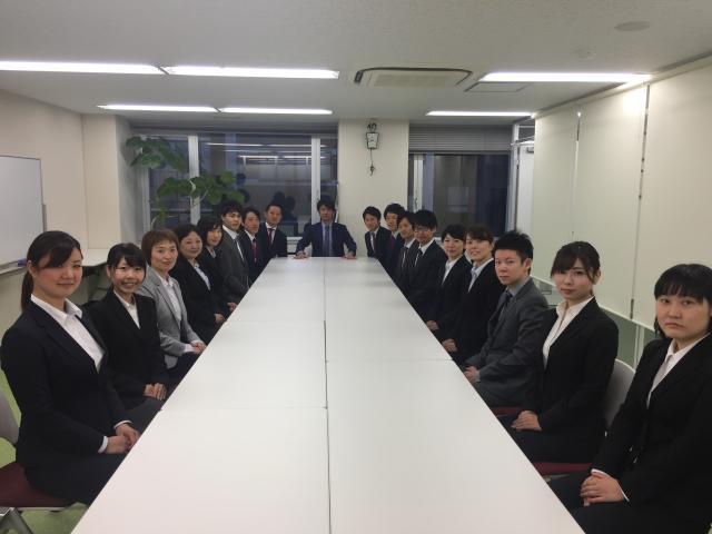 画像: 木原税理士法人(福岡県福岡市中央区大名2-4-22新日本ビル5F)