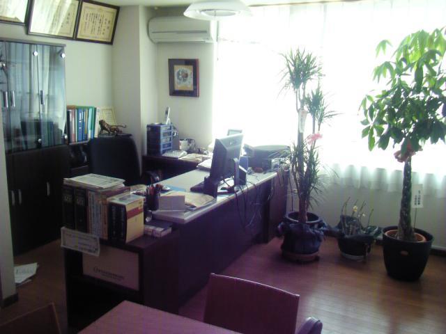 画像: 松島一秋税理士事務所(愛知県瀬戸市東松山町70-5)