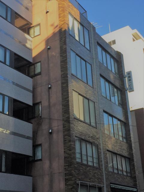 画像: 東京会計社(東京都台東区東上野2丁目9番1号岩瀬第一ビル2階)