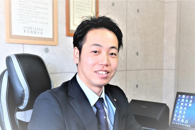 画像: 浅川太一税理士事務所(東京都杉並区高円寺南2-37-23 NKビル 4F)