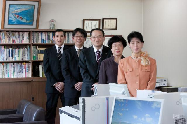 画像: 河村裕司税理士事務所(山口県光市中央5丁目3-25)
