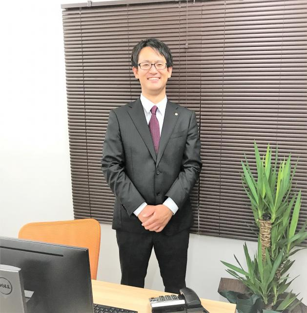画像: 伏間洋税理士事務所(大阪府大阪市中央区 常盤町1丁目3番18号谷四ビル202号室)