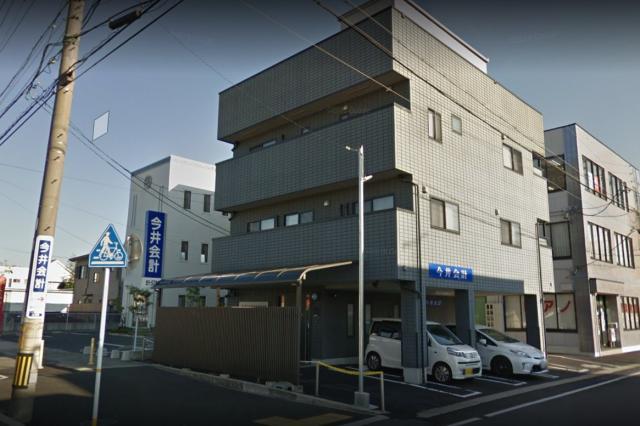 画像: 今井正博税理士事務所(愛知県知立市広見4丁目28番地)