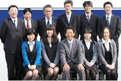 画像: 大林税理士事務所(北海道滝川市東町2-4-15)