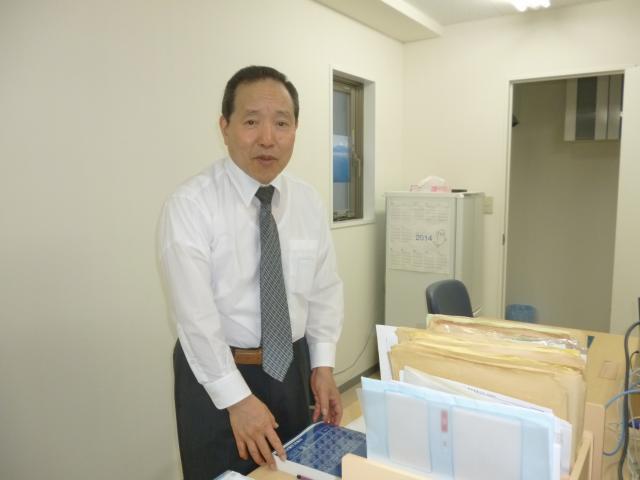 画像: 菅沼 修司税理士事務所(東京都大田区雪谷大塚町7番12号  木原ビル2階)