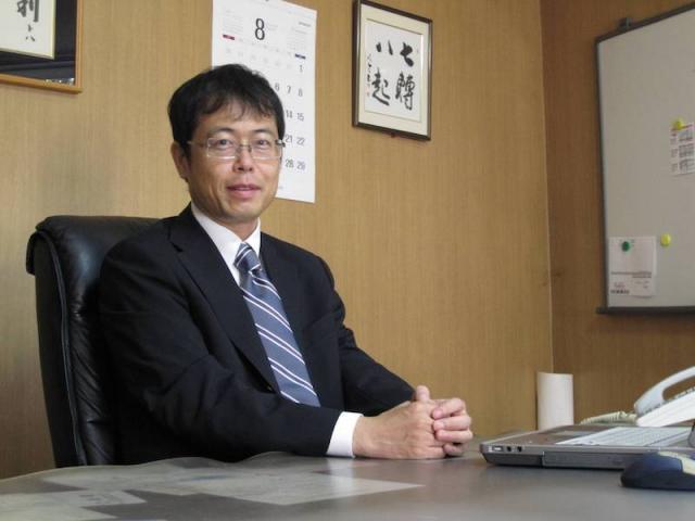 画像: クレド税理士法人(三重県鈴鹿市白子4-13-24)