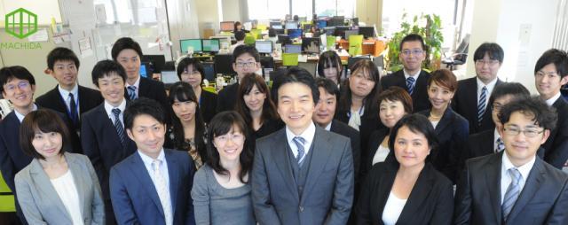 画像: 町田パートナーズ公認会計士事務所(東京都港区芝3丁目43番15号芝信三田ビル7階)