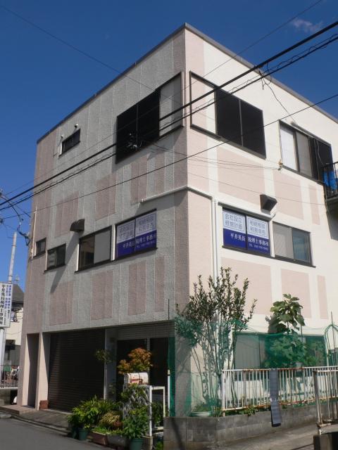 画像: 平井英長税理士事務所(神奈川県相模原市中央区 中央2丁目3番19号)