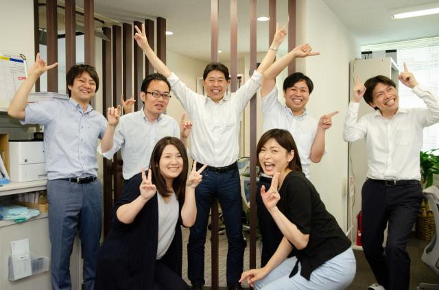 画像: 小西智秀税理士事務所(埼玉県さいたま市南区 根岸5丁目15番8号YKビル5階)