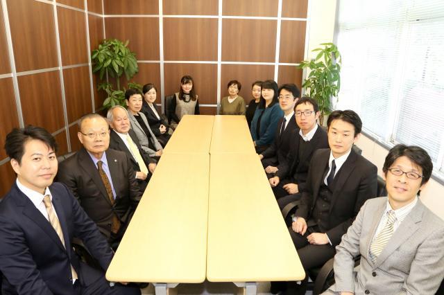 画像: 久米高治税理士事務所(東京都豊島区南池袋2-18-2池袋南ビル2階)