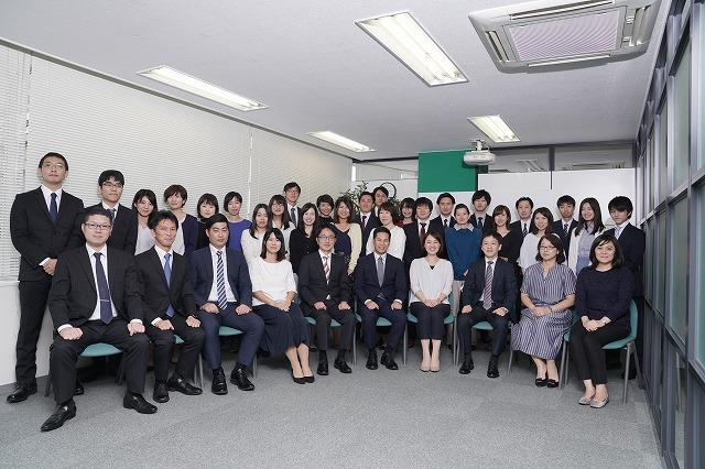 画像: 税理士法人ASC(東京都港区芝浦3-16-4山田ビル3F)