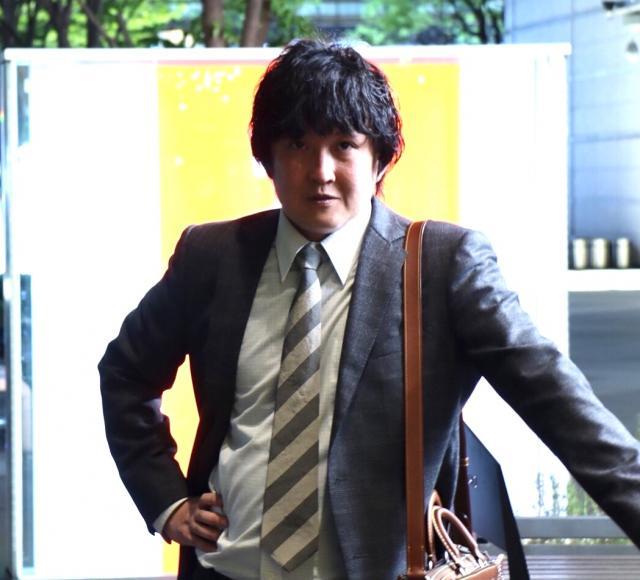 画像: 松澤伸哉税理士事務所(東京都台東区台東4-20-8-805)
