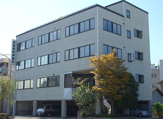 画像: 西岡義高税理士事務所(和歌山県和歌山市蔵小路5番地)