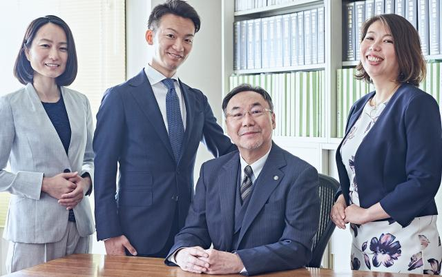 画像: MC LINK会計事務所  /  株式会社MC LINKパートナーズ(東京都北区志茂2-15-6)