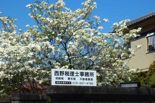 画像: 西野昭典税理士事務所(大阪府堺市北区 野遠町287番地2)