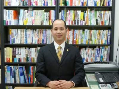 画像: 目代孝司(もくだいたかし)税理士事務所(東京都町田市鶴間3-4-1グランベリーパーク セントラルコート3階 L302-10)