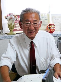 画像: 和泉 俊郎税理士事務所(千葉県市川市南行徳1丁目11番2号クラスター秋101号)