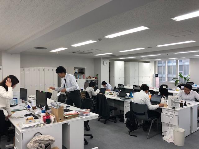 画像: 小林英明税理士事務所(東京都港区新橋二丁目1番地1号新橋山口ビル8F)
