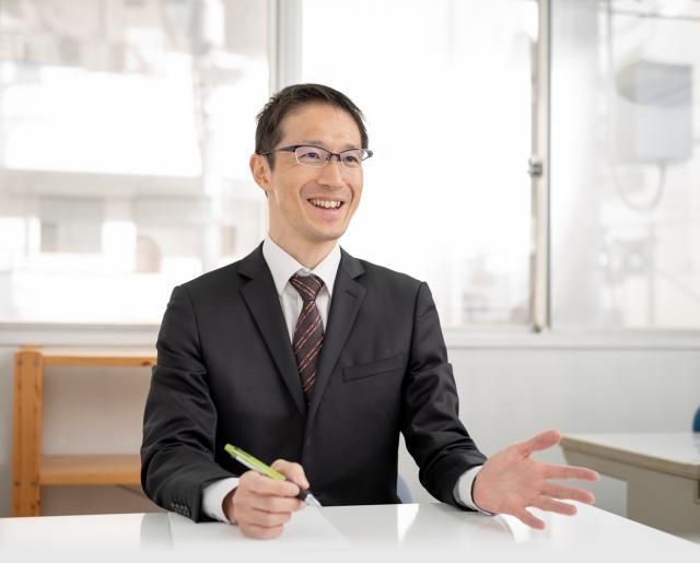 画像: 中嶋雄一税理士事務所(大阪府大阪市中央区 農人橋2丁目1番7号)