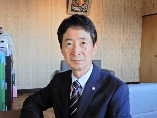 画像: 揖斐隆税理士事務所(新潟県新潟市西蒲区 三方153番地)