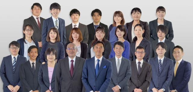 画像: K&P税理士法人(兵庫県尼崎市御園町5番地 尼崎土井ビルディング7階)