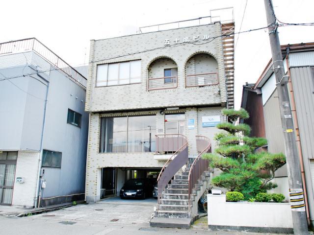 画像: 富山中央税理士法人(富山県富山市弥生町2丁目5番3号)