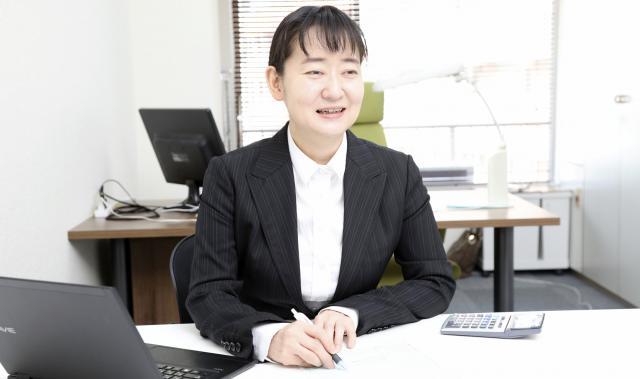 画像: 大森淳子税理士事務所(東京都渋谷区代々木2-23-1-1203号)
