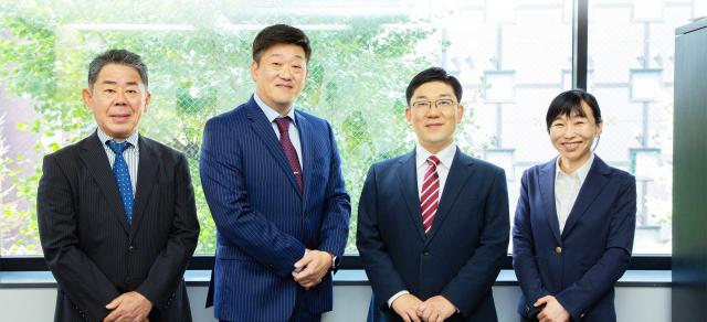 画像: 柏木宏明税理士事務所(東京都台東区駒形2丁目7番4号駒形ビル3階)