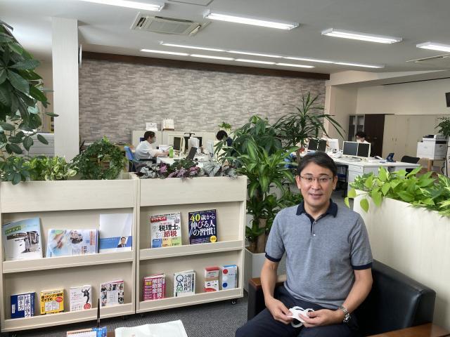 画像: 和泉潤税理士事務所(香川県高松市三条町169-1)