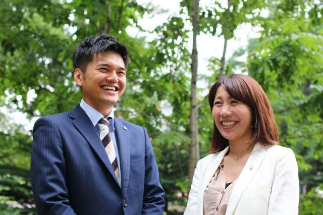 画像: 税理士法人空の色(北海道札幌市東区北7条東3丁目15番地30 SAKURA-N7)