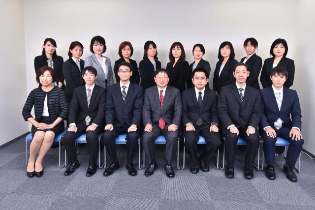 画像: 加藤忠男税理士事務所(埼玉県蕨市中央1-26-1 T-1ビル301 )
