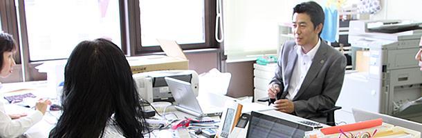 画像: 太陽会計税理士法人(大阪府大阪市中央区難波2丁目3番11号 ナンバ八千代ビル10階 )