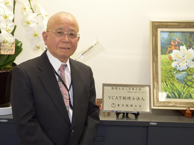 画像: VCAT税理士法人(東京都千代田区岩本町3-1-8 Jサンクス第一ビル6階)