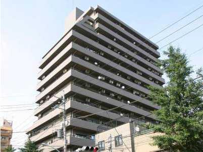 画像: 嶋田総合会計事務所(東京都荒川区東日暮里3-42-8-1405)