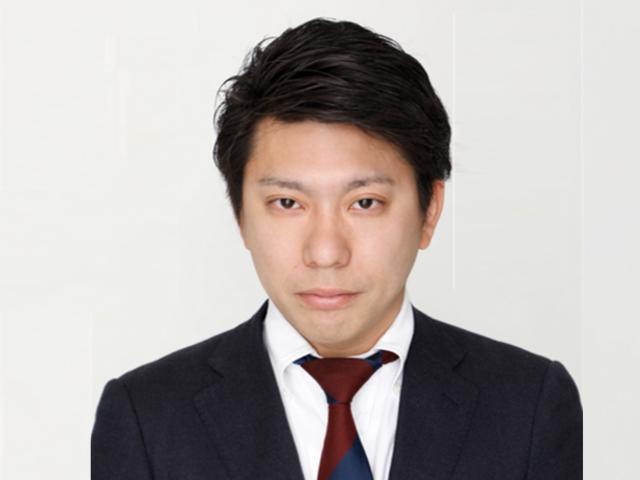 小野田 龍