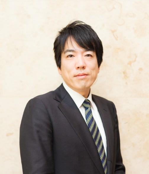 冨田 健太郎
