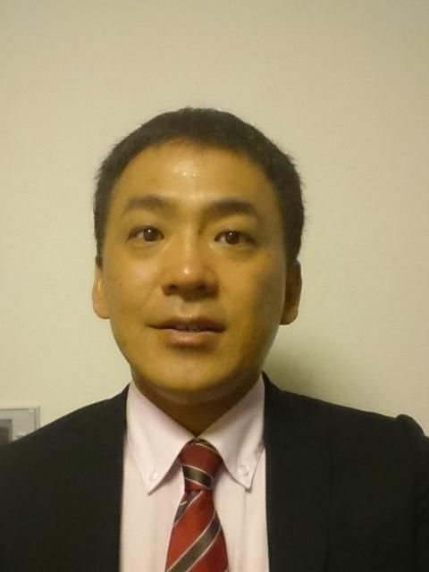 中山 隆一郎の写真