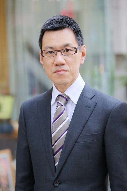 中川 崇の写真