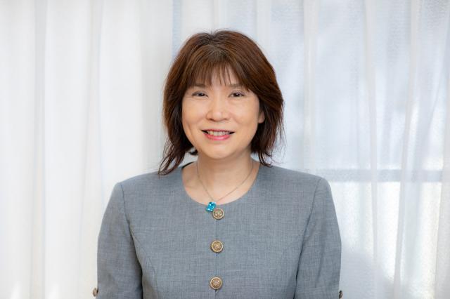 門田 睦美の写真