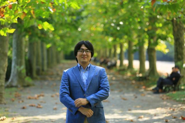 井上 大輔の写真