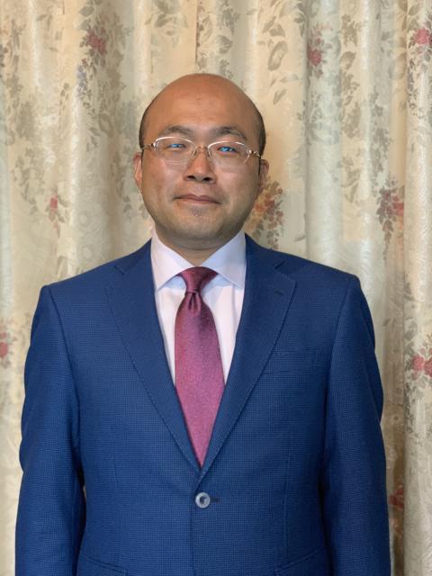 川合 浩介