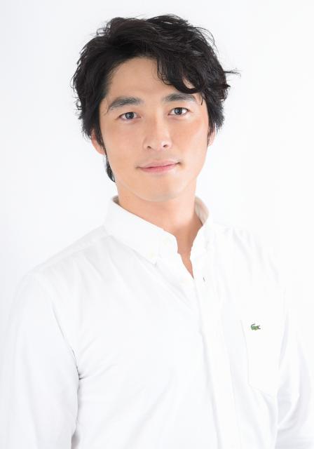 新井 佑介の写真