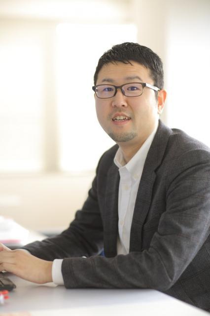 上村 大輔の写真