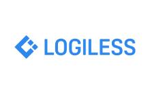 株式会社ロジレスの企業ロゴ