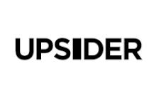 株式会社UPSIDERの企業ロゴ