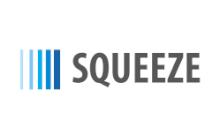 株式会社SQUEEZEの企業ロゴ