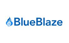 株式会社ブルーブレイズの企業ロゴ