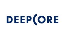 株式会社ディープコアの企業ロゴ