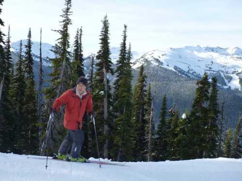 skierさん